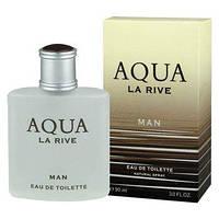 La Rive Aqua La Rive Туалетная вода 90ml.