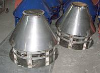 Вентилятор крышный ВКР (нержавеющая сталь)