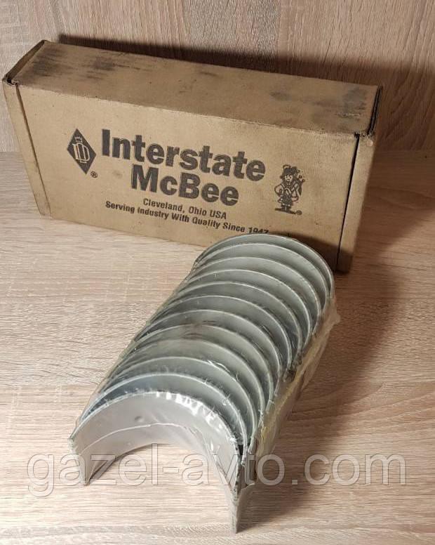 Вкладыши шатунные STD (комплект), M-3055145, Cum N14 / FRL / INTERN