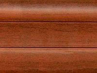 Плинтус напольный Arbiton LM55 02 красное дерево (2,5м)