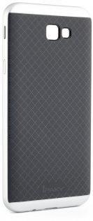 Чехол iPaky для Samsung J5  серебряный