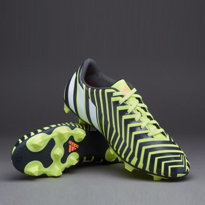 Бутсы футбольные Adidas Predito Instinct FG