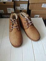 Продам новые зимние ботинки угги UGG M Neumel TF оригинал