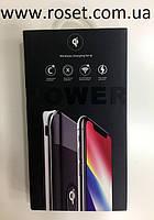 Портативный безпроводной аккумулятор Wireless Power Bank 27800