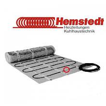 Нагревательный мат Hemstedt 1 кв.м, 150 Вт под плитку