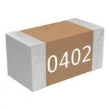 SMD конденсаторы 0402