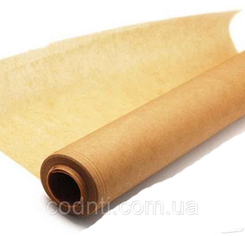 Папір Подпергамент жиростійкий в листах і в рулонах