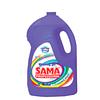 Гель для стирки Sama 4л Professional color & white