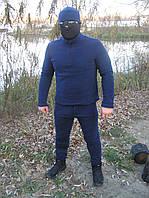 Комплект нового теплого зимнего флисового термо белья