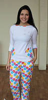 Модная пижамка NAUTIC