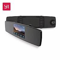 Видеорегистратор Xiaomi Yi Mirror Dash Camera