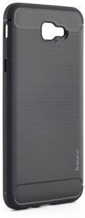 Чехол iPaky для Samsung J5 Prime - slim TPU case черный