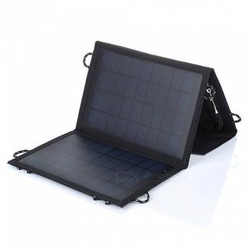 Солнечные батареи и светильники