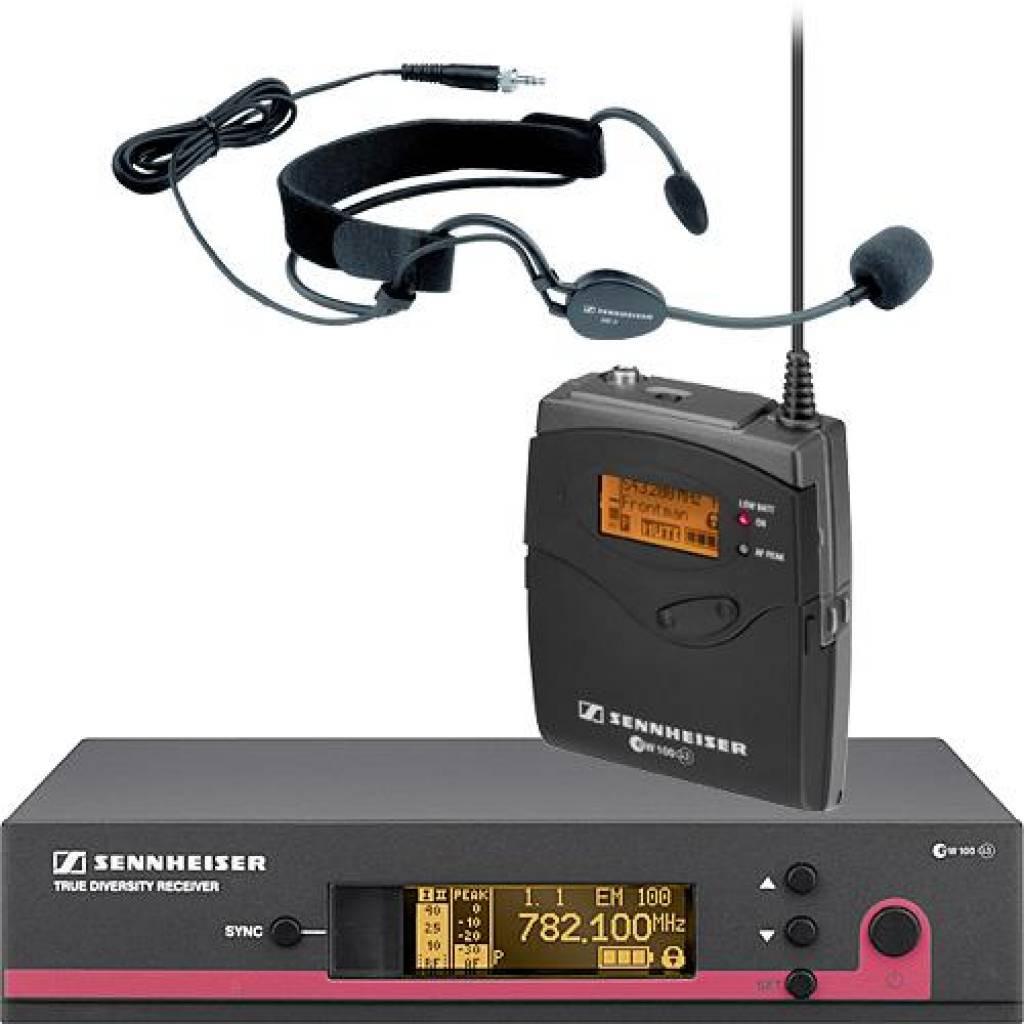 Sennheiser EW 152 G3 беспроводная радиосистема