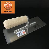 Кельма для венецианской штукатурки 240 х 100 х 0,5 мм Pavan #1811703