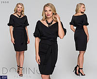 Вечернее платье L-8597 (54-56, 46-48, 50-52, 58-60) — купить Вечерние платья XL+ оптом и в розницу в одессе 7км