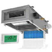 Приточная установка Вентс МПА 800 В LCD (Vents)