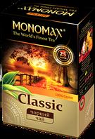 Чай черный Мономах «Classic», 90 гр.