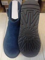 Зимние ботинки угги UGG M Classic Mini Strap оригинал