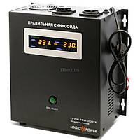 Источник бесперебойного питания LogicPower LPY- W - PSW-3000VA+, 10А/20А (4147)