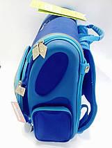 Рюкзак жесткий ортопедический школьный каркасный Kite, фото 2