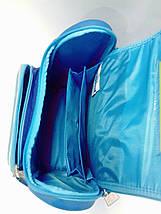 Рюкзак жесткий ортопедический школьный каркасный Kite, фото 3