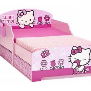 Ліжка з малюнками