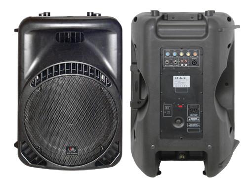 Акустична система активна HL AUDIO MACK12A