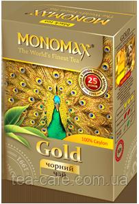 Чай черный Могомах «Gold», 90 гр.