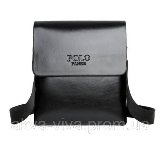 Стильная Мужская Сумка Polo. Несколько Размеров. — в Категории ... 464c910afb022