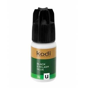 Клей для ресниц Kodi U, 3 г