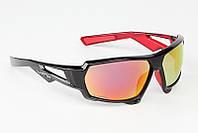 Велосипедные очки LYNX HUSTON (Артикул: Huston BR), фото 1