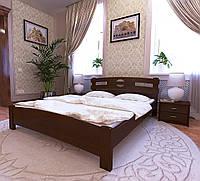 """Кровать двуспальная от """"Wooden Boss"""" Токио (спальное место 180х190/200), фото 1"""