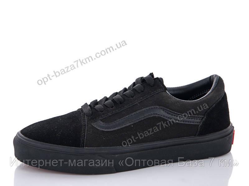 2caf0c77a26c Кроссовки женские SportLine B vans black (36-40) - купить оптом на 7км в  одессе