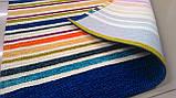 Ковры для ванной пестрые яркие крависые модные ковры, фото 4