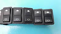 Кнопка стеклоподъёмника стеклоподьёмника BMW E39 E38 бмв е39 е38 8368974, фото 1
