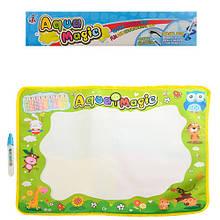 Коврик для рисования водой Aqua Magic