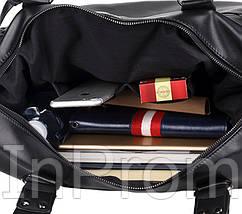 Дорожная сумка BritBag Extreme, фото 2