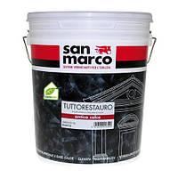 "Краска эффект ""под старину"" ANTICA CALCE (Антика Кальче)   San Marco"
