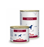 Royal Canin (Роял Канин) Hepatic Canine Ветеринарная диета консерва 420 гр