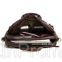 Сумка-рюкзак Texas Joyir, фото 2