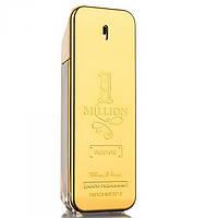 Тестер парфюмерии для мужчин  Paco Rabanne 1 Million 100 ml