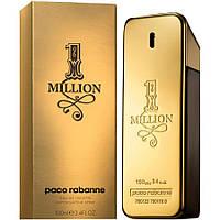 Тестер мужских духов Paco Rabanne 1 Million 100 ml