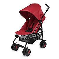 Коляска прогулочная Peg-Perego Pliko mini Mod red, фото 1