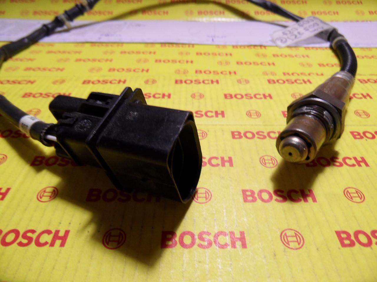 Лямбда-зонды Bosch, 021906262B, 0258007057, 0 258 007 057,