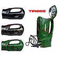 Автомобильный фонарь светильник Tiross TS-760/1