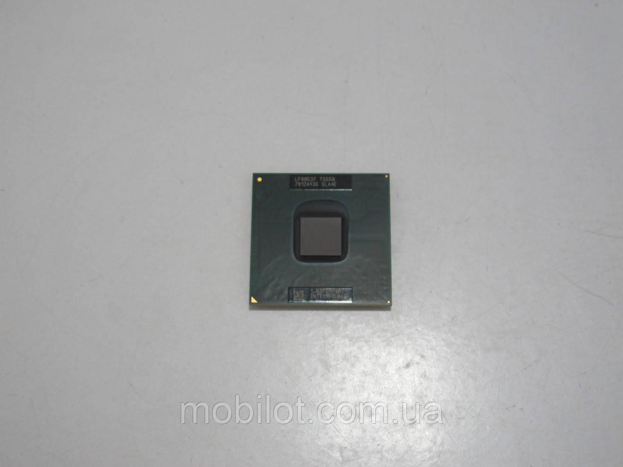 Процессор Intel Core 2 Duo T5550 (NZ-6441)