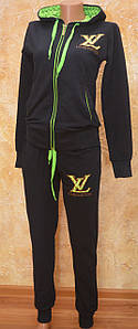 Женский спортивный костюм LOUIS VUITTON (копия)