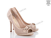 Туфли женские Allshoes 107640 (36-41) - купить оптом на 7км в одессе