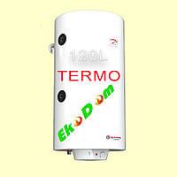 Бойлер косвенного нагрева ELDOM THERMO 120 2.0 kW (мокрый тэн)